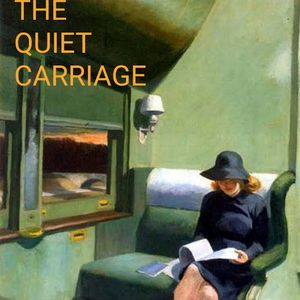 The Quiet Carriage. Episode 9. Ennis Cehic & Books+Publishing