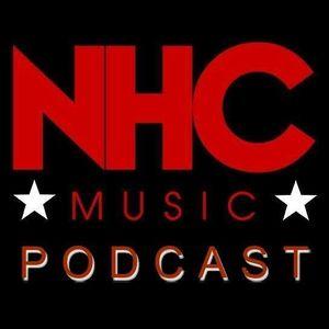 NHC MUSIC Podcast #8 5th April 2013