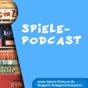 Klask (Game Factory): Spiele-Podcast Nr. 343