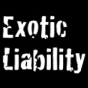 Exotic Liability 82 Holidays are Errata funz