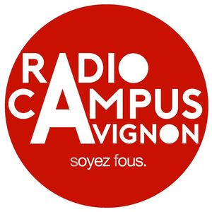Radio Campus France en Avignon - 12 juillet