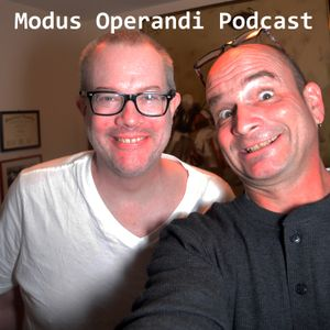 MOpod Episode 182