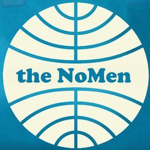 The NoMen FM #5. 20-10-2011