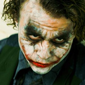 Why So Serious Mix by Gee Begg