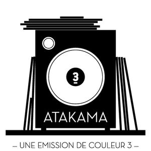 Atakama radio show on couleur 3 - mix Otavio (10.09.10)