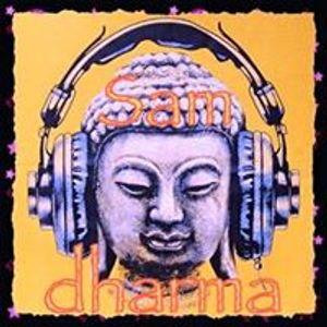 Dharma Sound Selecter - Global Fusion