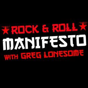 Rock N Roll Manifesto 331