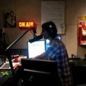 Udini (radio show) @ 106fm - 28/08/13