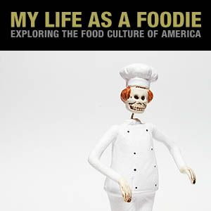 episode 36 :: what is a foodie anyway?