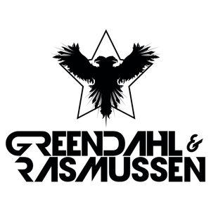 Greendahl & Rasmussen @ Radiox's 1 Year B-Day 13/05-2012