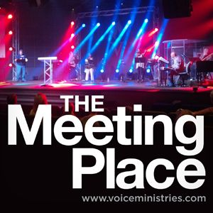 The Meeting Place – Londa Harwell 6/20/17