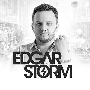 Edgar Storm Hot Week Mix 021