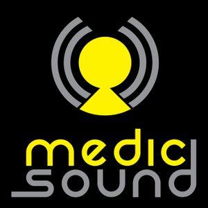 MEDIC SOUND / EPISODE #2 / with TOM BARKLEY