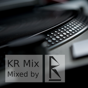 KR Mix - Mixed by KR eps. 13