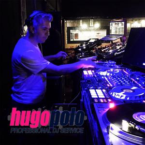 DJ Hugo Polo - Oldies 80´s II