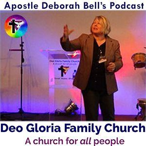 Entering the Year 5777 (Part 5) - Apostle Deborah Bell