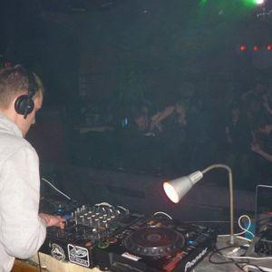 Jamie Laidlaw - 140 BPM Trance mix