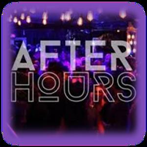 Afterhours Volume 9 (DJSLIM)