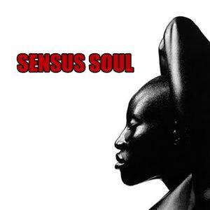 GrooveSkool Radio - Sensus Soul Eclecto Funk Set #2