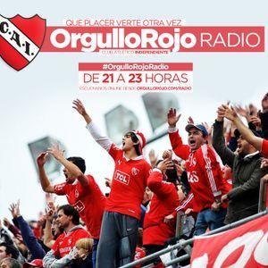 Orgullo Rojo #060 - 10.12.2013