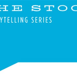 Erin Drew - Stoop Storytelling Series in Baltimore, Maryland