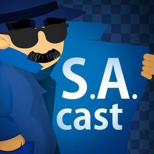 S.A. Cast 9×04: Vamos Generalizar Sobre Homens