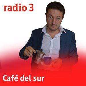 Café del Sur - Salsas y otras revoluciones - 22/10/17