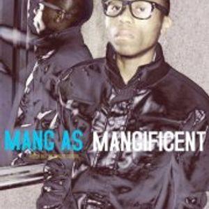 Mang's Blakes bar mix