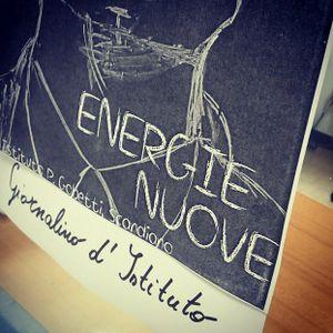 Energie Nuove Web Radio - Puntata ZERO (Prove Tecniche Di Trasmissione Radiofonica)