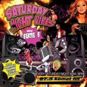 Saturday night Vibes www.975 Kemetfm.co.uk