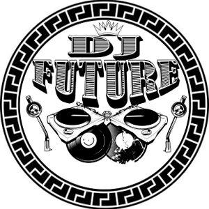 Future 's Rap Shack