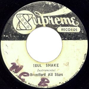 Soul Shake radio (WERA fm, 09-18-17)  Mix bag of ska, roots and great J'can sounds all around!