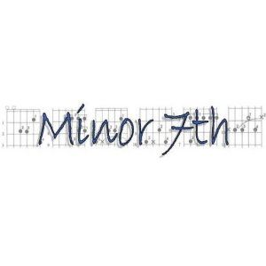 July/Aug 2017 Minor 7th Podcast