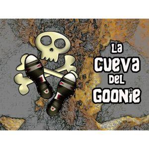 La cueva del Goonie 3x27: El ministerio del tiempo