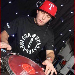 DJ. TORCHMAN .. LIVE 23.10.11.    WWW.GLOBALDNB.COM