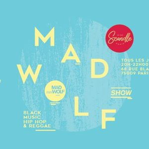 MadWolf Show The 1st Freestyle