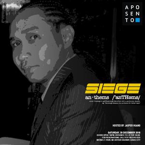 Siege Love Songs Volume 3
