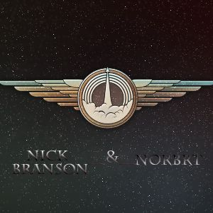 Nick Branson - Almost Heaven (2010 NYE Mix)