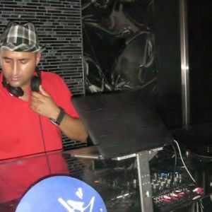 DJ AL DISCO FUNKHEDZ