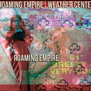 Яoaming Empire Radio and Sagg present: The Weather Center (Live to broadcast) w/ Sagg Himself 06.26