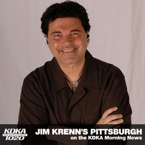 Jim Krenn's Pittsburgh: Super Bowl Reaction and Snuggle Buddies