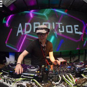 DJ Adroit Joe_ Techno Mixset_ 2012 Feb