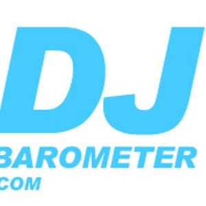 Top 20 DJ Barometer - Week 2 Mixed By John Stizzoli - 2013