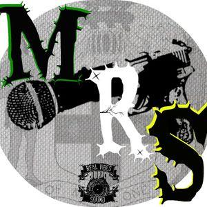 Sesión de Real Vibes Sound para Kingstongrado Radio Show