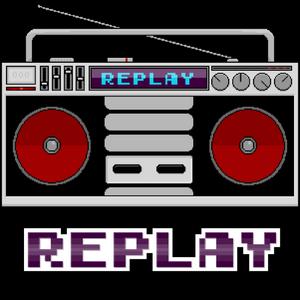 Replay S03E09 – Mascotas de los 90