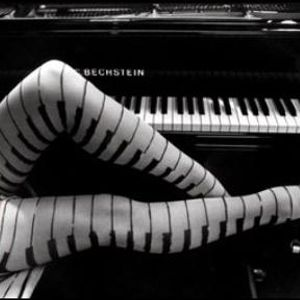 Keith Jarrett Sleeper's best part