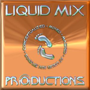 Liquid Mix Productions - Mixed Emotions 13