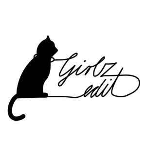 Girlz Edit N°12 - Detroit Special
