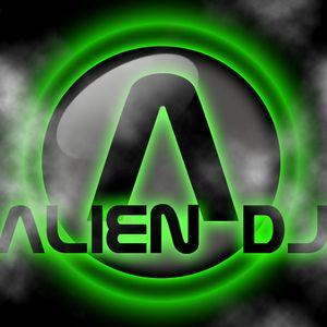 JuBax & AlienDj - Hardstyle Mix