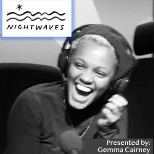 Episode 10 - at the Turner Contemporary Live (presented by Gemma Cairney)